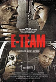 E-Team (2014) Poster - Movie Forum, Cast, Reviews