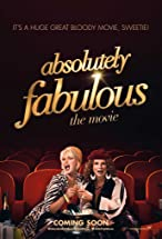 Primary image for Absolutely Fabulous: The Movie