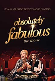 Absolutely Fabulous (Hindi Dubbed)