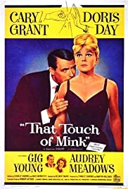 Watch Movie That Touch of Mink (1962)
