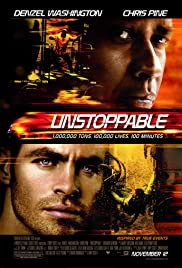 Unstoppable (2010) Poster - Movie Forum, Cast, Reviews