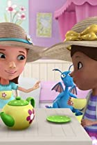 Image of Doc McStuffins: Tea Party Tantrum/Blast Off!