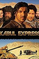 Image of Kabul Express