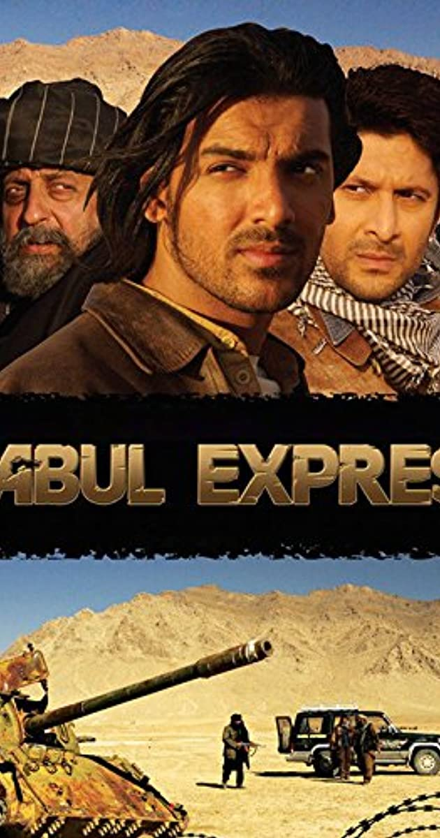 Kabul express 2006 imdb : Chakravartin ashoka samrat 8th january