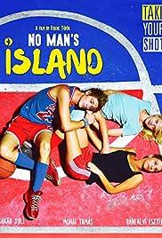 Senki szigete Poster