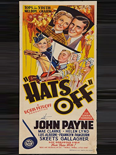 image Hats Off Watch Full Movie Free Online