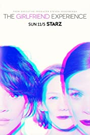The Girlfriend Experience - Season 2 poster