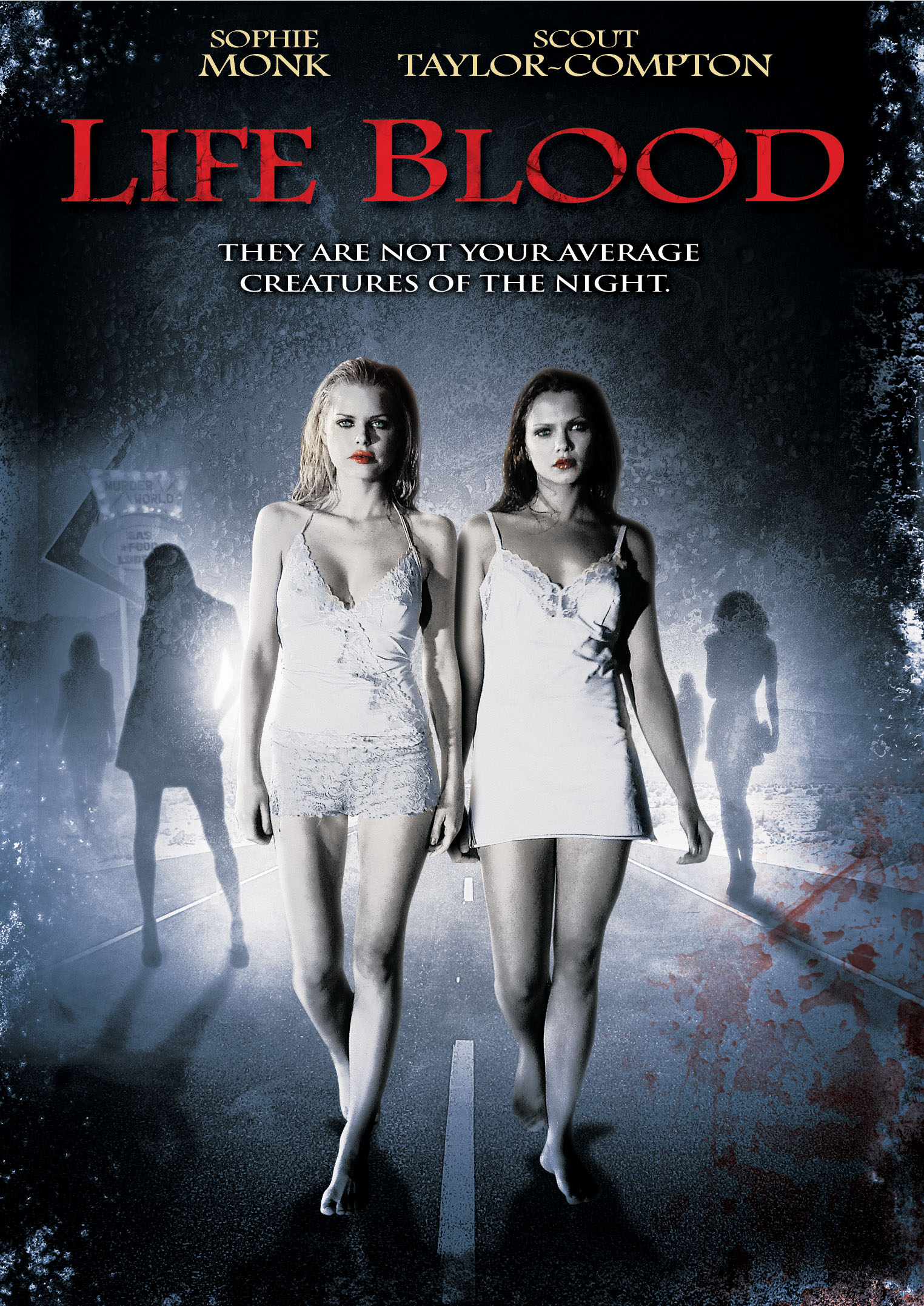 image Life Blood (2009) (V) Watch Full Movie Free Online