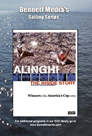 Alinghi: The Inside Story Poster