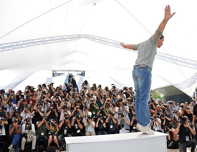 Antonio Banderas at an event for La piel que habito (2011)
