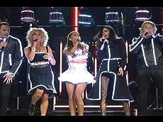 CMA Awards 2014 Musical Performances