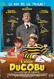 L'élève Ducobu Poster
