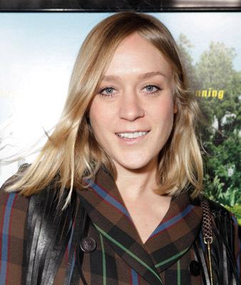 Chloë Sevigny at an event for Somewhere (2010)
