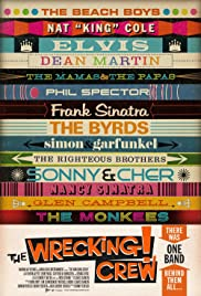 The Wrecking Crew! (2008) Poster - Movie Forum, Cast, Reviews