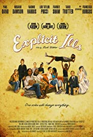 Explicit Ills (2008) Poster - Movie Forum, Cast, Reviews