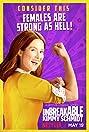 Unbreakable Kimmy Schmidt (2015) Poster