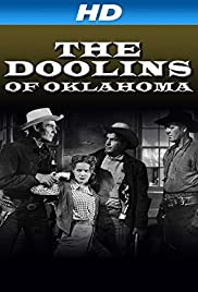 The Doolins of Oklahoma (1949) Poster - Movie Forum, Cast, Reviews
