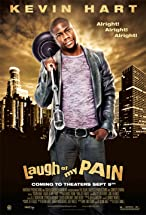Primary image for Kevin Hart: Laugh at My Pain