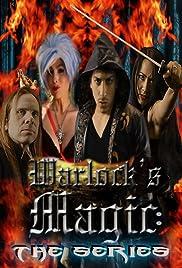Sacrifice at Demon's Rock Part 2 Poster