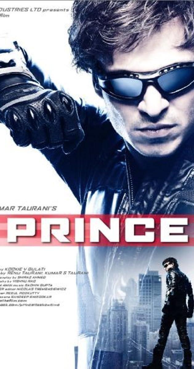 Prince (2010) 720p