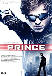 Prince (2010) Poster - Movie Forum, Cast, Reviews