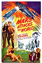 Image of Mars Attacks the World