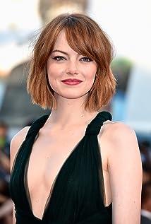 Aktori Emma Stone
