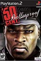 Image of 50 Cent: Bulletproof