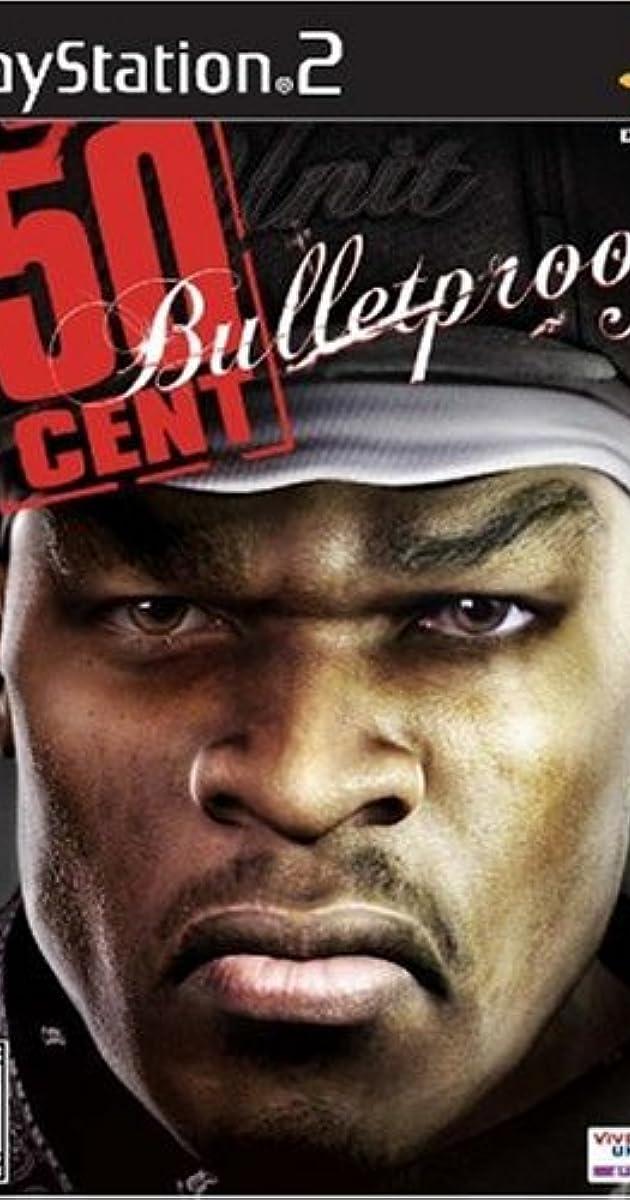 50 Cent: Bulletproof Game Trailer - YouTube