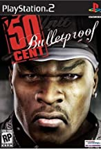 Primary image for 50 Cent: Bulletproof
