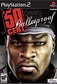 50 Cent: Bulletproof(2005) Poster - Movie Forum, Cast, Reviews