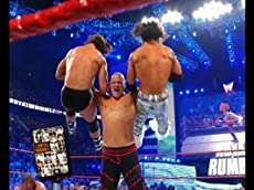 WWE: Royal Rumble: 2011