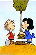 Image of It's Arbor Day, Charlie Brown