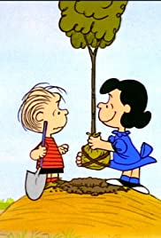 It's Arbor Day, Charlie Brown (1976) Poster - TV Show Forum, Cast, Reviews