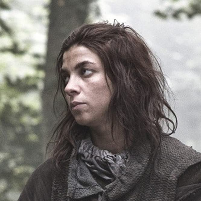 Natalia Tena in Game of Thrones (2011)