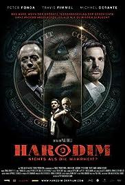 Harodim(2012) Poster - Movie Forum, Cast, Reviews