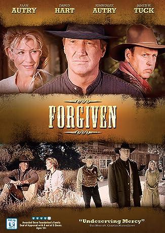 Forgiven (2011)