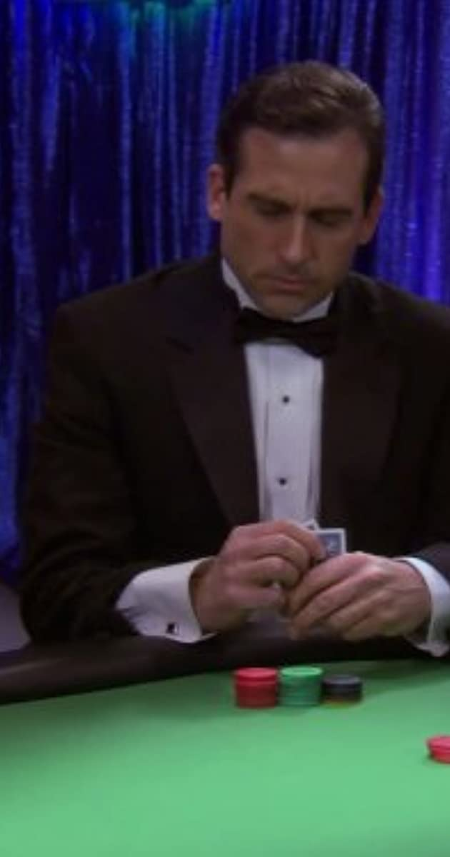 The office casino night tv episode 2006 imdb - The office streaming season 1 ...