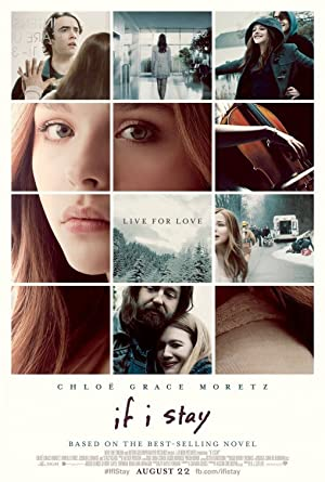 If I Stay (2014) Download on Vidmate