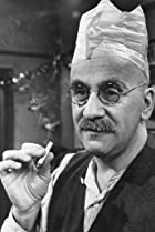 Image of Warren Mitchell