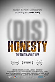 (Dis)Honesty: The Truth About Lies poster