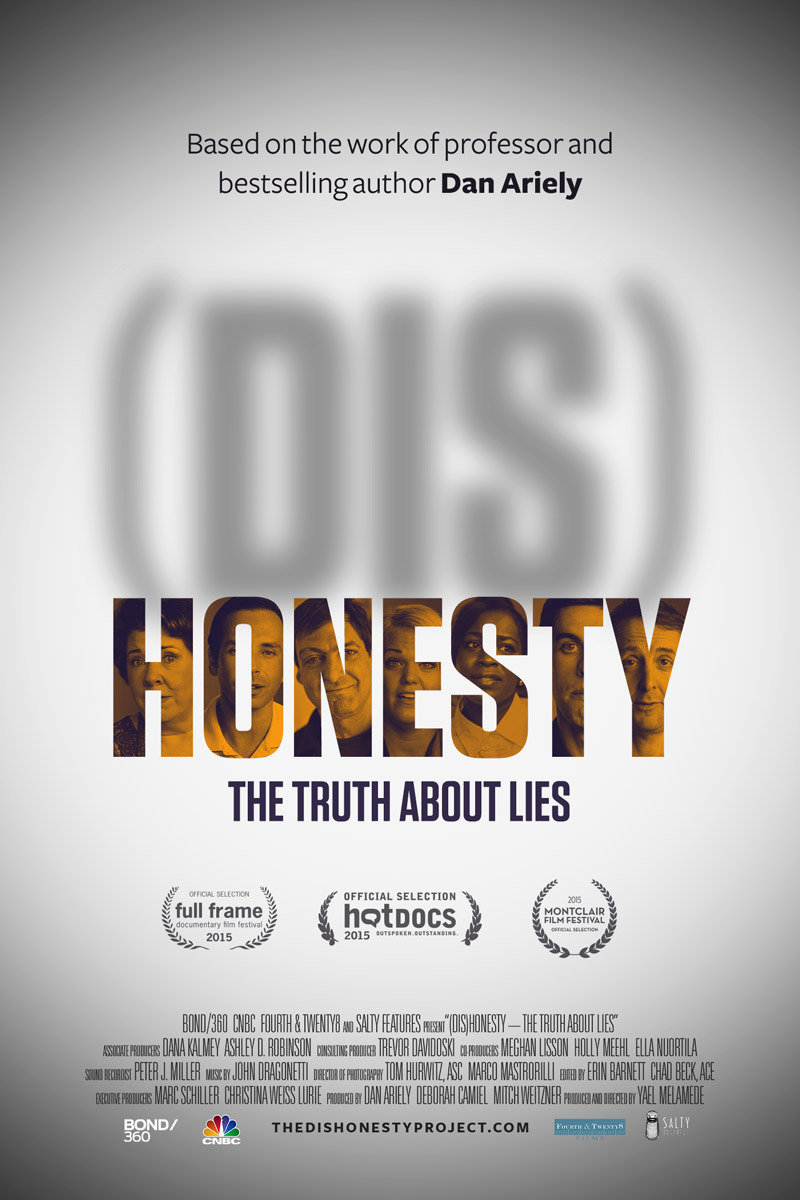 image (Dis)Honesty: The Truth About Lies Watch Full Movie Free Online