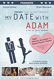 My Date with Adam Poster