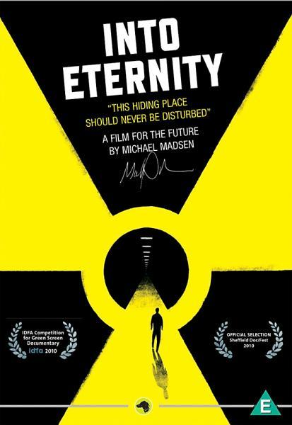 image Into Eternity: A Film for the Future Watch Full Movie Free Online