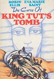 The Curse of King Tut's Tomb (1980) Poster - Movie Forum, Cast, Reviews