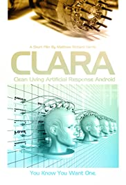 CLARA: Artificial Intelligence Assistant Poster