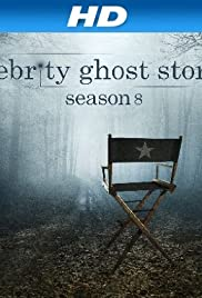 Celebrity Ghost Stories Poster - TV Show Forum, Cast, Reviews