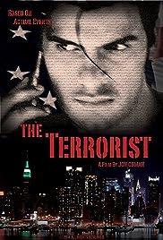 The Terrorist Poster