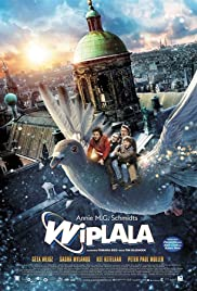 Wiplala (2014) Poster - Movie Forum, Cast, Reviews