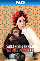 Image of Sarah Silverman: We Are Miracles